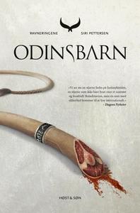 Odinsbarn (e-bog) af Siri Pettersen