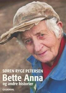 Bette Anna (lydbog) af Søren Ryge Pet