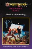 DragonLance - Krøniker #6: Mørkets dronning