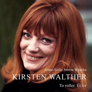 Kirsten Walther (lydbog) af Anne-Sofi