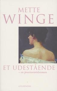 Et udestående (e-bog) af Mette Winge