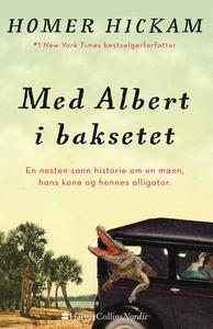 Med Albert i baksetet (ebok) av Homer Hickam