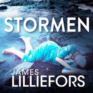 Stormen (lydbog) af James Lilliefors