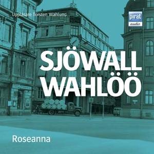 Roseanna (ljudbok) av Sjöwall Wahlöö, Sjöwall W