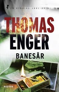 Banesår (lydbog) af Thomas Enger