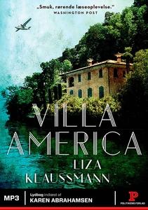 Villa America (lydbog) af Liza Klausm