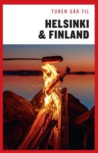 Turen Går Til Helsinki & Finland (e-b