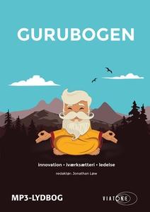 GURUBOGEN (lydbog) af Jonathan Løw