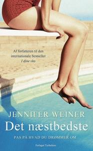 Det næstebedste (e-bog) af Jennifer Weiner