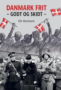 Danmark frit. Godt og skidt (e-bog) a