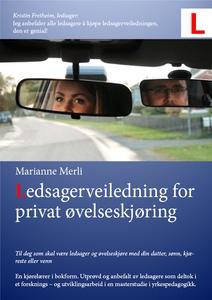 Ledsagerveiledning for privat øvelseskjøring