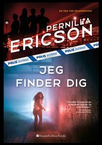Jeg finder dig (e-bog) af Pernilla Er