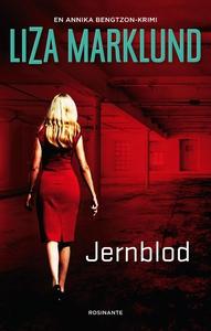 Jernblod (e-bog) af Liza Marklund
