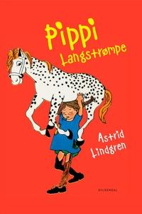 Pippi Langstrømpe (e-bog) af Astrid L