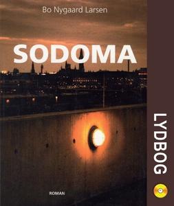 Sodoma (lydbog) af Bo Nygaard Larsen