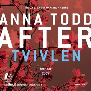 After - Tvivlen (lydbog) af Anna Todd