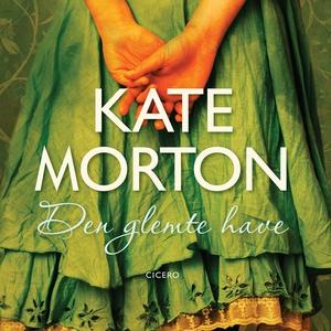 Den glemte Have (lydbog) af Kate Mort