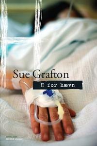H for hævn (lydbog) af Sue Grafton
