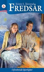 Utfordrende kjærlighet (ebok) av Kristin S. Å