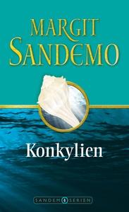 Sandemoserien 04 - Konkylien (e-bog)