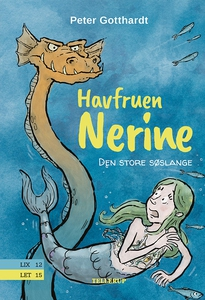 Havfruen Nerine #2: Den store søslang