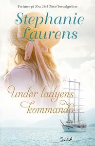Under ladyens kommando (ebok) av Stephanie La