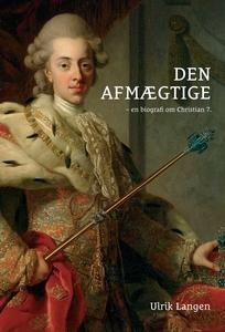 Den afmægtige (e-bog) af Ulrik Langen
