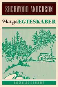 Mange ægteskaber (e-bog) af Sherwood