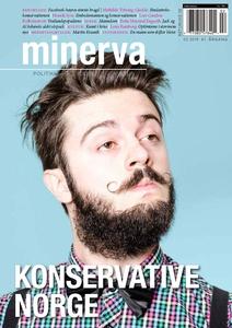Konservative Norge (Minerva 2/2015) (ebok) av