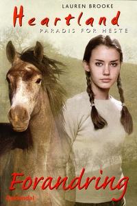 Forandring (e-bog) af Lauren Brooke