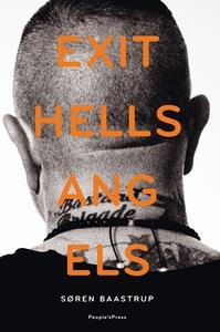 Exit Hells Angels (e-bog) af Søren Ba