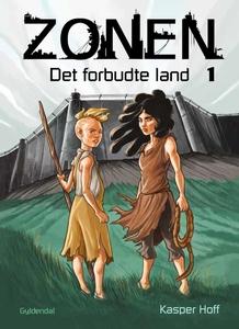 Zonen 1 - Det forbudte land (e-bog) a
