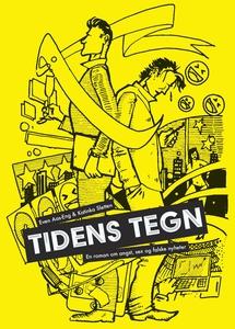 Tidens Tegn (ebok) av Even  Aas-Eng, Katinka