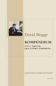 Kompendium til K.E. Løgstrup: Den etiske fordring
