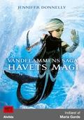 Vandflammens saga 4: Havets magi