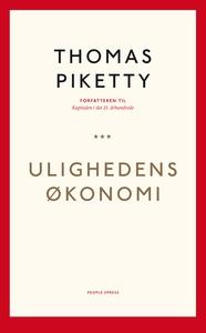 Ulighedens økonomi (e-bog) af Thomas