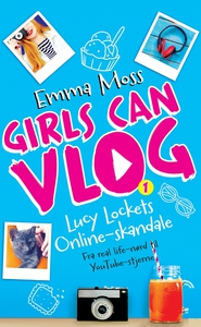 Girls can VLOG - Lucy Lockets online