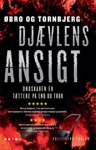 Djævlens ansigt (e-bog) af Jeanette Ø
