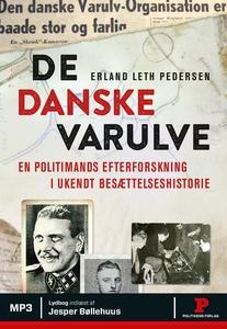 De danske varulve (lydbog) af Erland