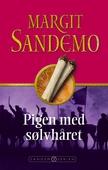 Sandemoserien 07 - Pigen med sølvhåret