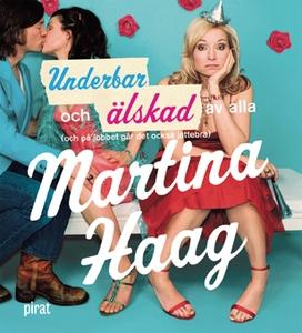 Underbar och älskad av alla (ljudbok) av Martin