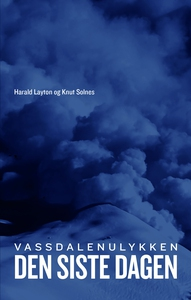 Den siste dagen (ebok) av Harald Layton, Knut