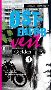 Gjelden (ebok) av Kristine S. Henningsen