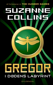 Gregor 2 - Gregor i dødens labyrint (e-bog) af