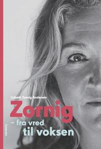 Zornig (lydbog) af Lisbeth Zornig And