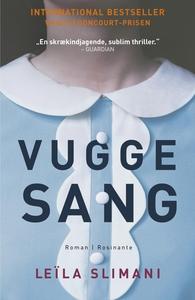 Vuggesang (e-bog) af Leïla Slimani
