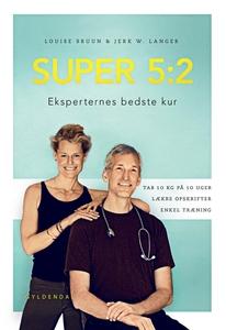 SUPER 5:2 (e-bog) af Jerk W. Langer,