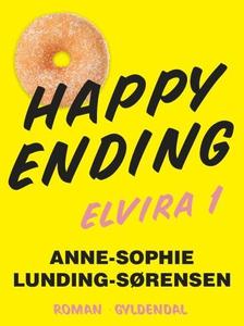 Happy ending (lydbog) af Anne-Sophie
