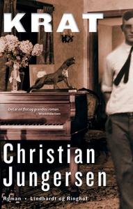 Krat (e-bog) af Christian Jungersen