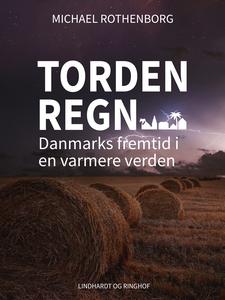 Tordenregn - Danmarks fremtid i en va